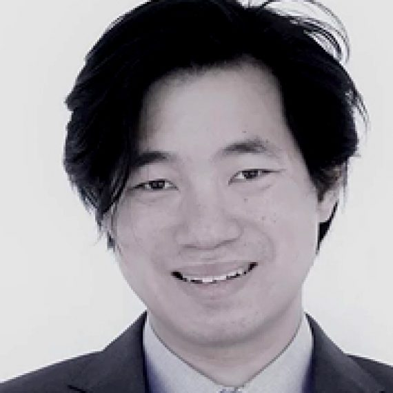 Dr. Andrew Chung